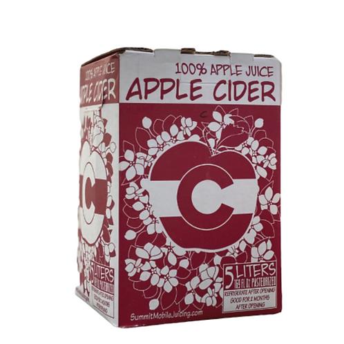 Apple Cider (5L)