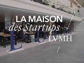 LVMH LA MAISON DES STARTUPS (SEASON 2)