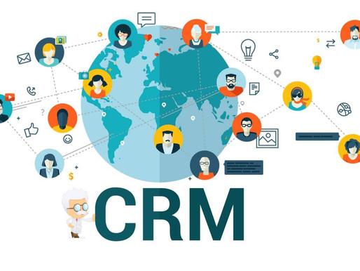 CRM là gì? Kiến thức căn bản về CRM các doanh nghiệp phải nắm rõ