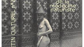 Bulletin culturel n°25