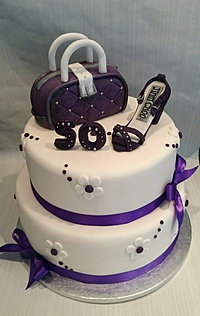 Mad About Cake Celebration Cakes