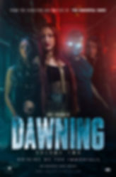 The Dawning volume 2  2019 POSTER.jpg