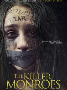 THE KILLER MONROES