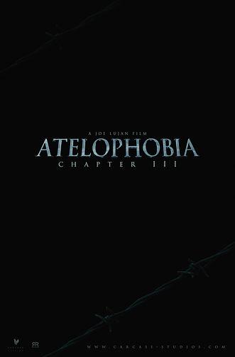 atelophobia horror film Joe Lujan