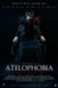Atelophobia Chapter 2 NEW  Poster  resiz