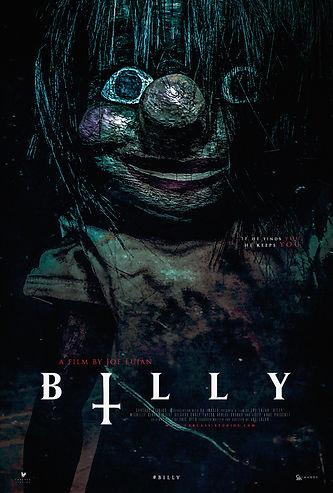 Billy Teaser poster.jpg