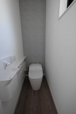 新築・トイレ・和室工事