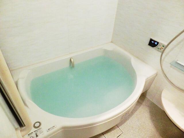 風呂・ユニット入替/改修工事:施工後