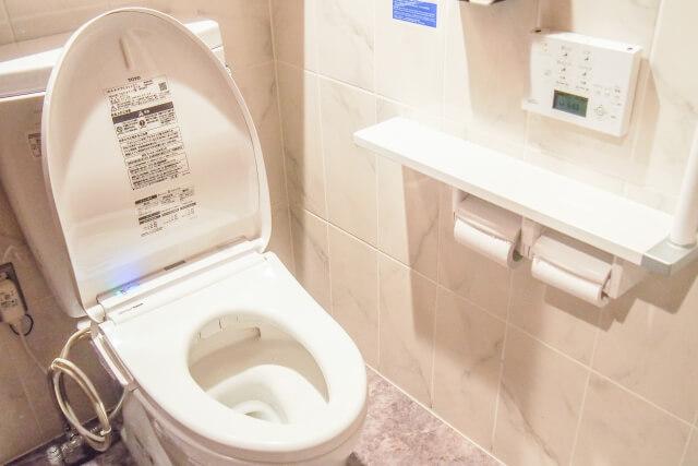 トイレ入替/改修工事:施工後
