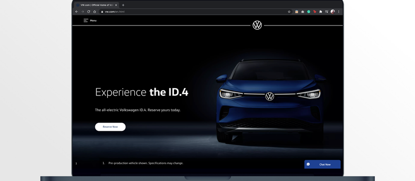 Case study: 5 takeaways from redesigning a top tier auto website