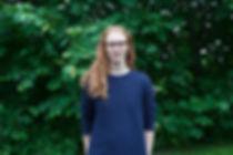 Sunniva Stordahl Bjørklund tidligere supermodell