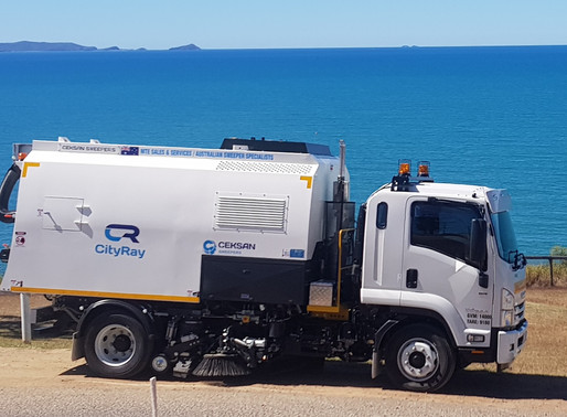 Delivery of CityRay 5 to Livingstone Shire Council