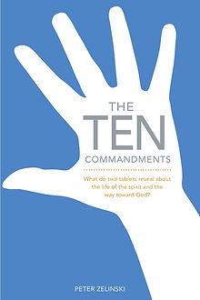 Peter Zelinski book The Ten Commandments