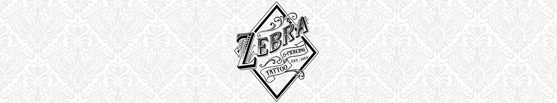Zebra Tattoo
