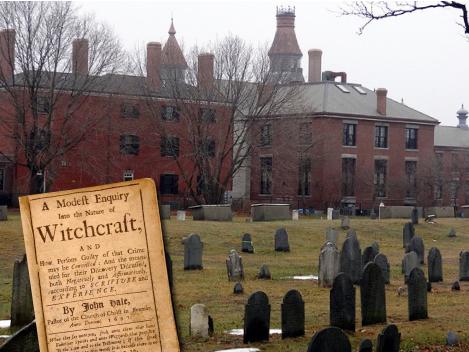 Salem, MA: The Perfect Halloween Getaway Destination