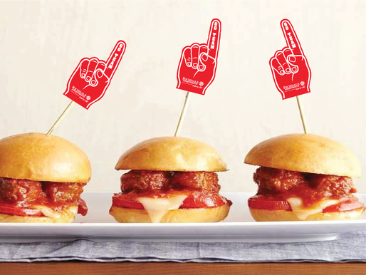 Download, Print, and Play — Game Day Football Foam Finger Printables