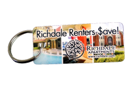 Richdle Rewards - Richdale Renters Save