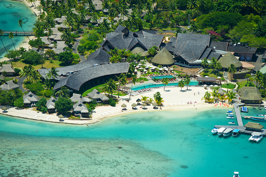 Moorea Resort & Spa