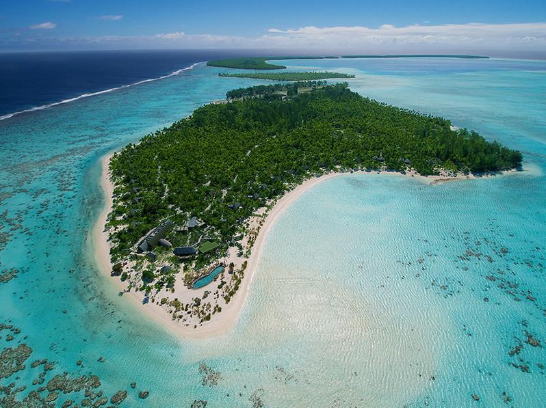 The Brando, French Polynesia