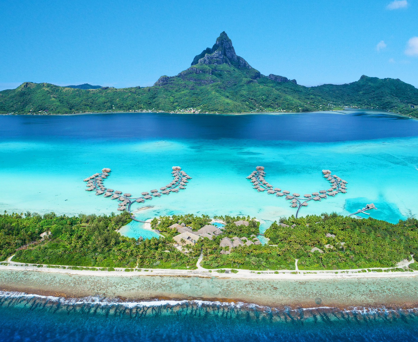 Bora Bora Resort & Thalasso Spa