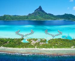 Bora Bora Resort & Thalasso Spa