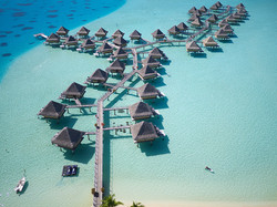 Bora Bora Le Moana Resort