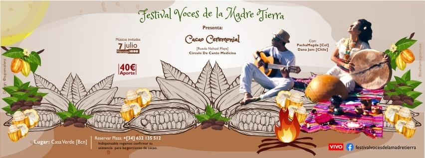CACAO CEREMONIAL