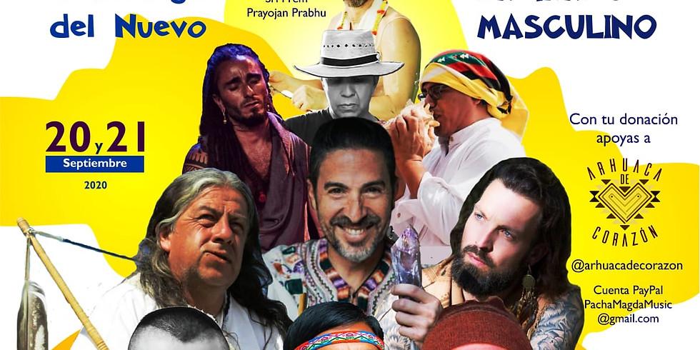 3Er Festival Voces De La Madre Tierra