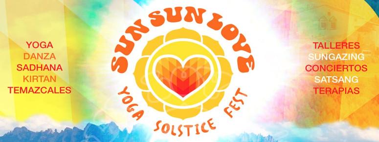 Sun Sun Love Festival
