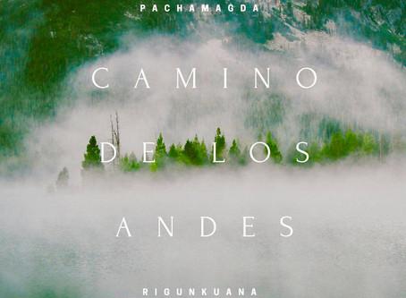 CAMINO DE LOS ANDES SONG