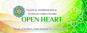 Festival Internacional Open heart