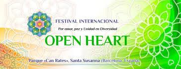 Festival Internacional Open heart