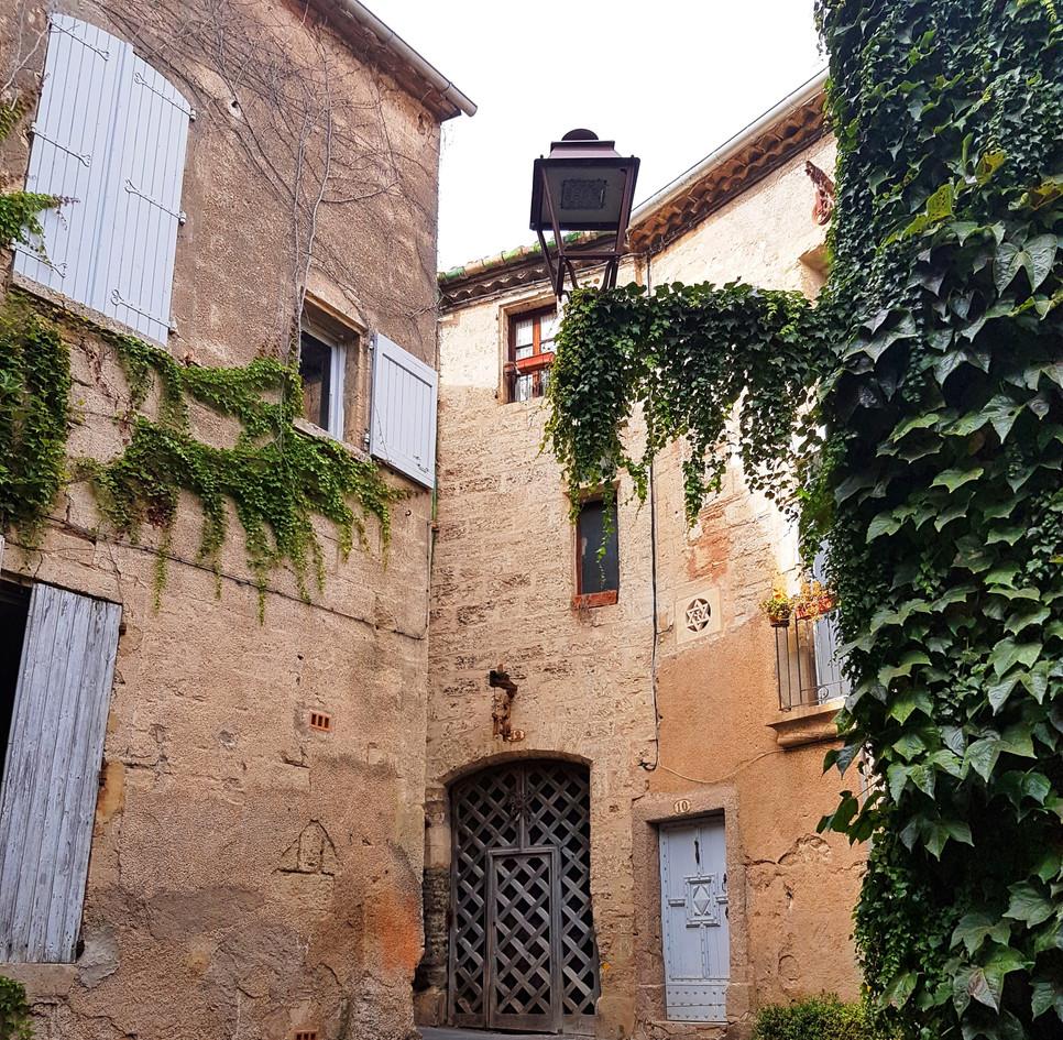 pezenas maison