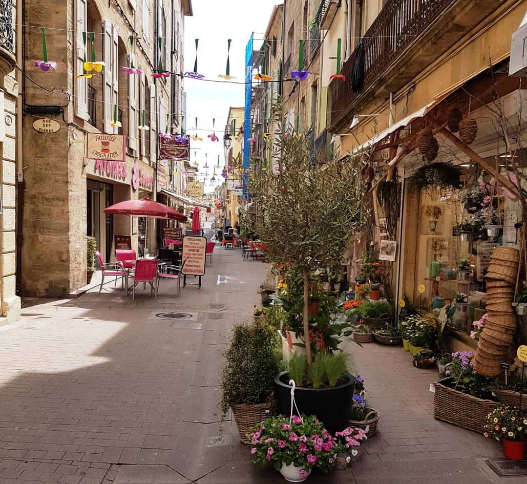 rue Pézenas