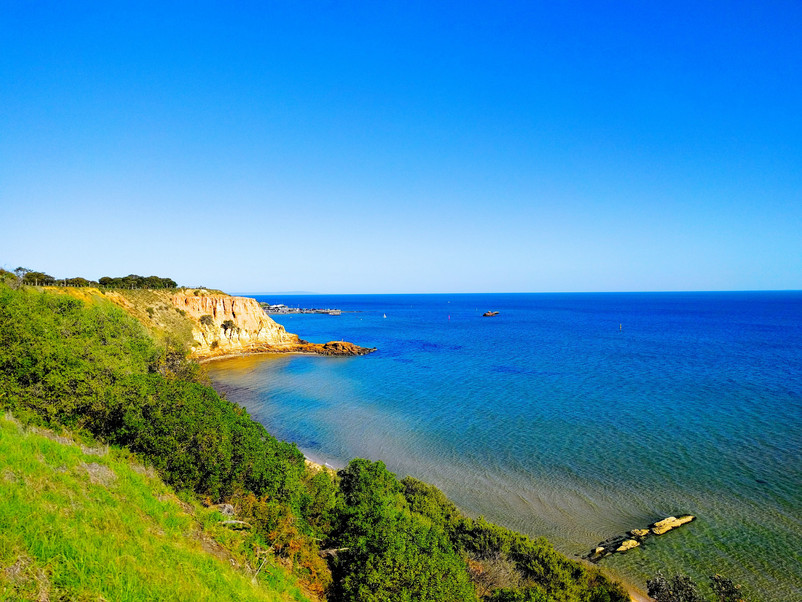 Coastline: