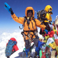 EVEREST SUMMIT, Nima SHERPA, SKA ADVENTU