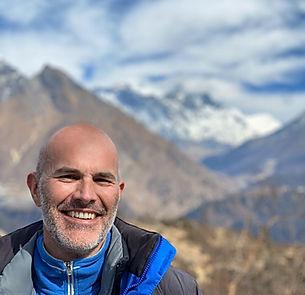 Daniel Gurr. SKA adventures family