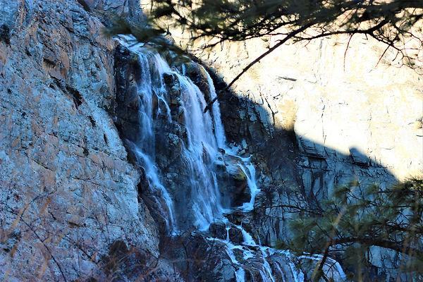 Dolpo waterfall, SKA Adventures