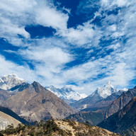 Everest Base Camp trek, SKA adventures