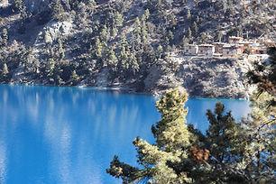 Phoksundo lake, SKA Adventures