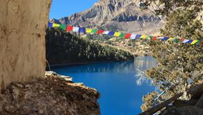 International Tourist starts to enter Nepal for tourism