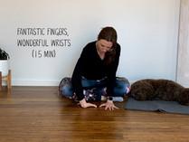 Fantastic Fingers, Wonderful Wrists (1295)