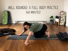 Well Rounded: A Full Body Practice (1223)
