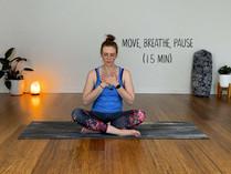 Move, Breathe, Pause (1304)
