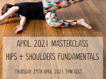 Masterclass: Hips and Shoulders Fundamentals (April 2021) (1265)