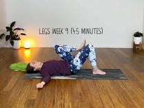 Legs Week 9 (1303)