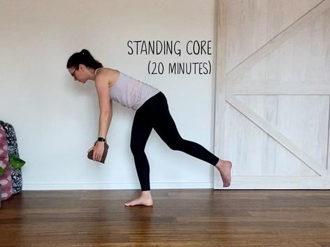 Standing Core (1247)