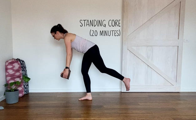Standing Core
