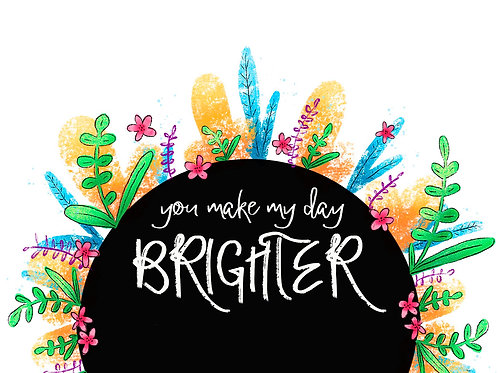 Everyday Kindness in Business Pack - 'Bright'