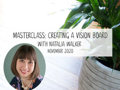 Masterclass: Creating a Vision Board with Natalia Walker November 2020 (1221)
